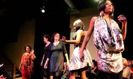 Vogue/Trash Ball at Patrick's Cabaret!