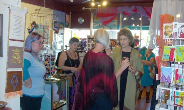 Scarborough Fair Boutique – Guest Designer